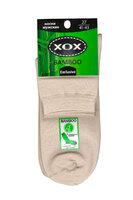 Носки мужские, бамбук укороченный  X-1124