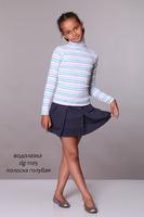Джемпер детский для девочки dg-1105