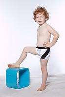 Боксеры для мальчиков bm-1113