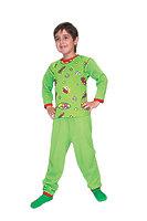 Пижама детская для мальчика dp-1205