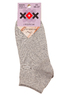 Носки женские укороченные G-3R6