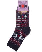 Носки женские махровые GZ-3R23