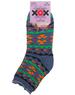 Носки женские махровые GZ-3R24
