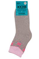 Носки женские махровые GZ-3R3