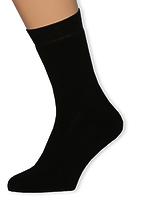 Носки мужские, зимние SPM-175 черные