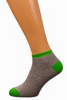 Носки укороченные махровые XZ-3R12