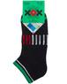 Спортивные носки SPD-15
