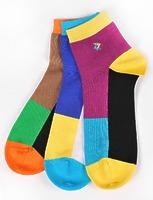Носки подростковые 3 пары 3U-3R1