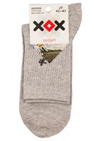Мужские спортивные носки X-4R2