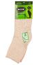Носки женские, бамбуковые, махровый след Z-1423