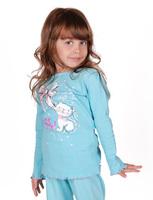 """Пижама для девочек """"Кошечка"""" dp-1407"""