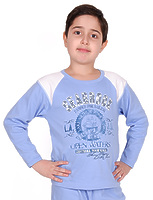 Пижама для мальчика dpm-4