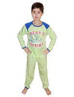 Пижама для мальчика dpm-5