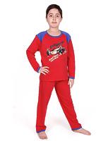 Пижама для мальчика dpm-6